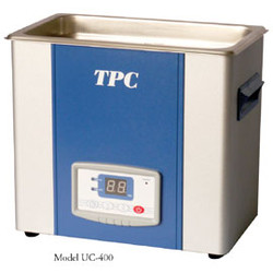 Ultrasonic Cleaner with Gasket. 3.59 Litres
