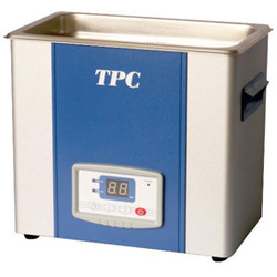 Ultrasonic Cleaner with Gasket. 10 Litres