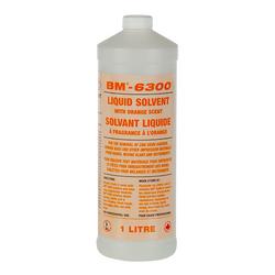 BM-6300 Orange Solvent 1L