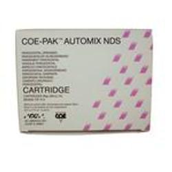 Coe-Pak Automix NDS 2x50ml Pack