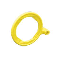 XCP Ring Posterior Yellow 1/Pack