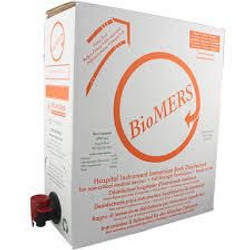 BioMERS 5L Bag in a Box