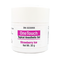 OneTouch Topical Anesthetic Gel (Oral)