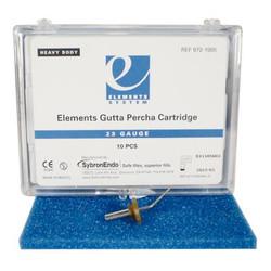 Elements Gutta Percha 10/Pack