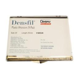 Densfil Plastic Obturators 30/Pack