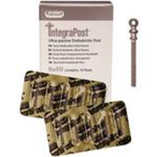 Integra Post Refill 10/Pk