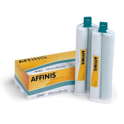 Affinis MonoBody 2 x 75ml Cartridges