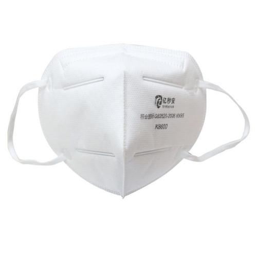 KN95 Respiratory Masks 10/Box