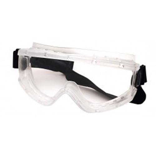 Safety Anti Fog Goggles Transparent