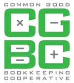 Common Good Bookkeeping Logo