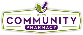 Community Pharmacy Logo