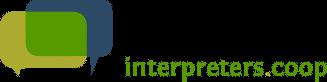 Interpreters' Cooperative Logo