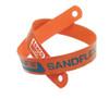 "10"" Bahco 18 TPI Bimetal Hacksaw Blade 100 Pack - 3906-250-18-100"
