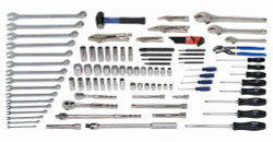 Williams Basic Tool Set 101 Pcs MSOS-102