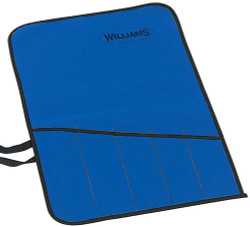 "11"" Williams Tool Pouch - 4 Pocket R-24A"
