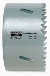 """4"""" Bahco Carbide-Tip Holesaw - Individual Pack - 3832-102"""