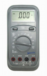 Williams Digital Compact Multimeter - 2,000 Count LCD - 40281