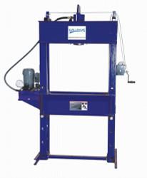 Williams 55T Shop Press Air Pump for 5AS150 - 9A55T06