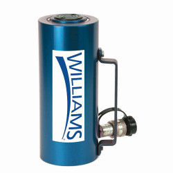 "2"" Stoke Williams 100T Aluminum Cylinder - 6CA100T02"
