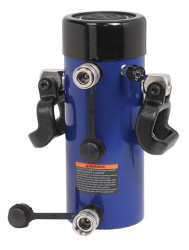 """6.57"""" Stroke Williams 100T Double-Act Cylinder - 6CD100T06"""