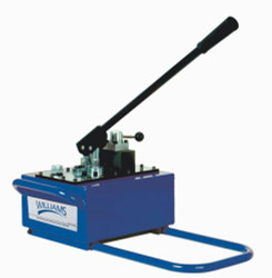 Williams 2Sp Double act Hand Pump 476Ci - 5HD2S500
