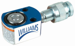 3/8'' Williams 5T Flat Body Cylinders - 6CF05T03