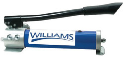 21.4 cu in Williams 2 Speed Heavy Duty Hand Pump - 5HS2S35