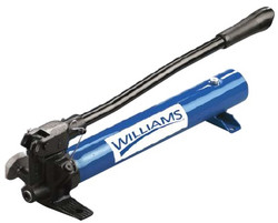 36.5 cu in Williams Single Speed Heavy Duty Hand Pump - 5HS1S60