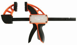 "6"" Bahco QCB Quick Clamp - QCB-150"