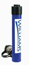 "0.63"" Stroke Williams 5T Single Acting Cylinder - 6C05T00"