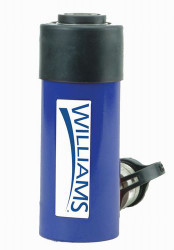 "2.01"" Stroke Williams 10T Single Acting Cylinder - 6C10T02"