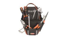 Bahco Basic Maintenance Kit 13 Pcs - 4750-UP-1TS5
