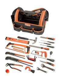 Bahco Plumbers Kit 24 Pcs - 3100TBTS4