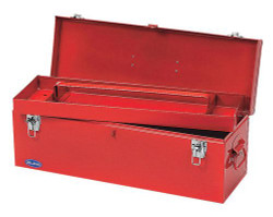 "26"" Williams Flat Top Toolbox TB-6124A"