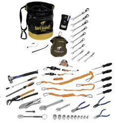 Williams Complete Tools Height Starter Set 45 Pcs - WSC-45-TH