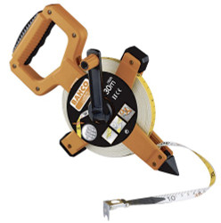 100ft. Bahco Long Tape Professional Construction Grade - LTS-30-E