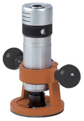 Sioux Tools 1982A Twist Throttle Router | 1.5 HP | 20,000 RPM