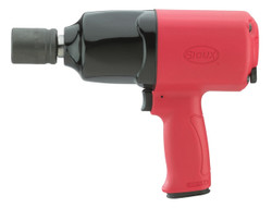 """Sioux Tools 5375A Friction/Hole Socket Impact Wrench   3/4"""" Drive   5000 RPM   950 ft.-lb. Max Torque"""