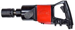 """Sioux Tools IW1000MP-8H Hole/Ring Socket Impact Wrench   1"""" Drive   6500 RPM   1700 ft.-lb. Max Torque"""