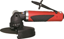 Sioux Tools SCO10A125 Angle Cut-off Tool | 5.0 Blade Dia. | 12000 RPM | Rear Exhaust