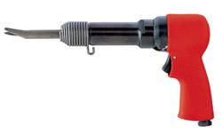 "Sioux Tools 270A-4 Pistol Grip Hammer | 1/4"" Steel Rivet Capacity | 1700 BPM"