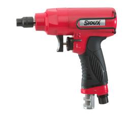 Sioux Tools IW38TBP-2Q Impact Driver   RPM 8000   70 ft.-lb./ 95 Nm Max Torque
