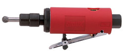 """Sioux Tools 5053A Straight Die Grinder   0.3 HP   1/4"""" Collect   26000 RPM   1/4"""" Air Inlet"""