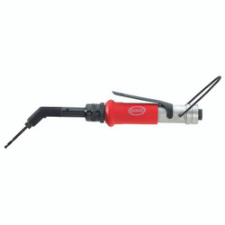 """Sioux Tools 1AM1441 Miniature Angle Drill   .33 HP   2200 RPM   1/4""""-28 Internal Thread Spindle"""