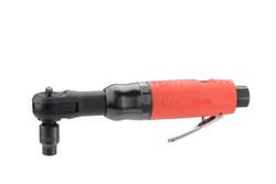 """Sioux SRW03S-25 Ratchet Wrench   1/4"""" Drive   35 ft.-lb. Torque   235 RPM"""