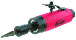 Sioux Tools SDG03S25 Straight Die Grinder | 0.3 HP | 25000 RPM | 200 Series Collet | Rear Exhaust