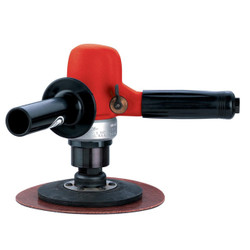 "Sioux Tools 1290 Vertical Sanders | 7"" Pad | 1 HP | 6000 RPM"