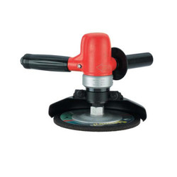 """Sioux Tools 1291L Vertical Type 27 Wheel Grinder 