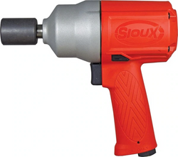 """Sioux Tools IW500MP-4R3 Impact Wrench   1/2"""" Drive   9400 RPM   780 ft.-lb. Max Torque"""