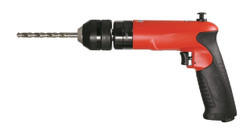 "Sioux Tools SDR10P7RK4R Rapid Reverse Drill | 1 HP | 700 RPM | 1/2"" Keyless Chuck"